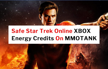 Safe Star Trek Online XBOX Energy Credits On MMOTANK